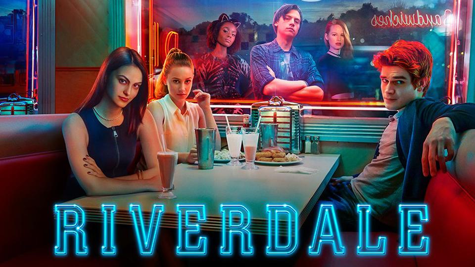 Ver Riverdale Online