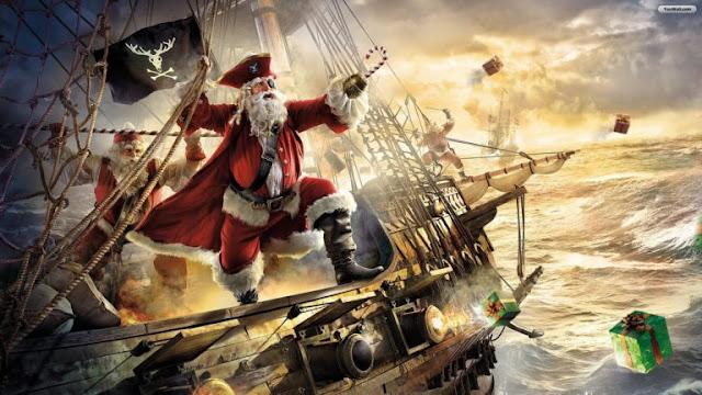 Christmas Santa Images 2019