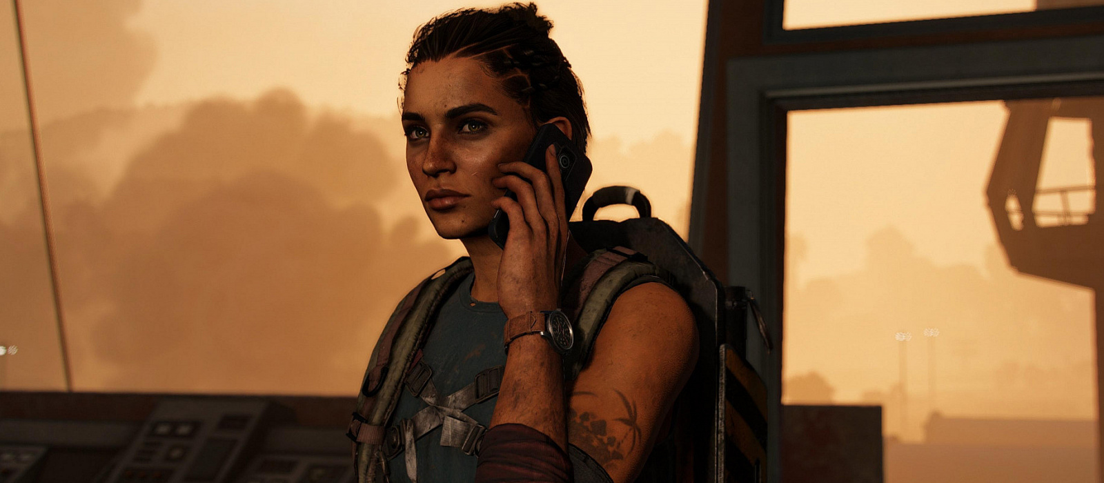 """Where to Find All USB Drives with Songs in Far Cry 6. How to Loot the Stash """"And the Rhythm Sounds"""""""
