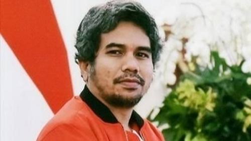 Emosi Jokowi Diserang, Teddy Gusnaidi: Penyembah Rumah Ibadah Sakit Jiwa