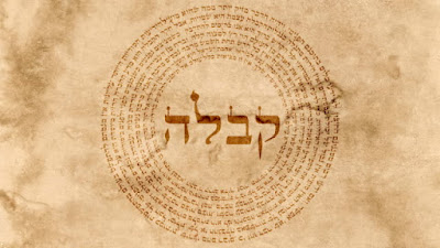 Qabalah texto Hebreo