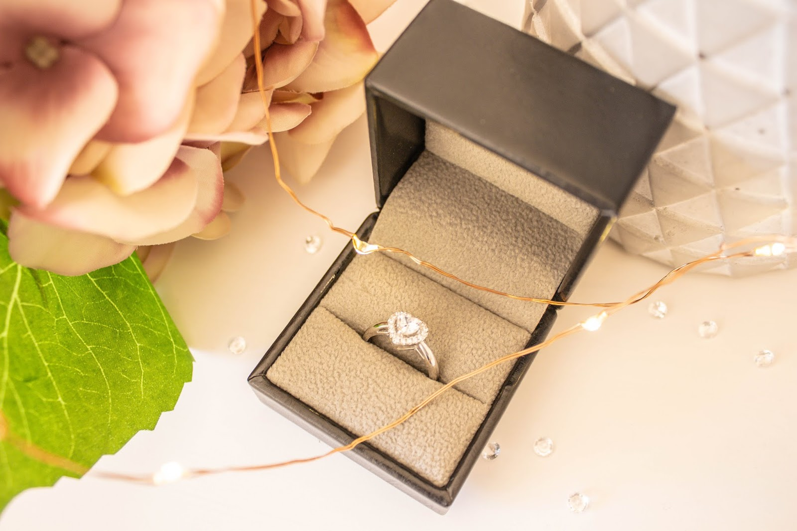 Find Your Sparkle With Abelini Jewellery