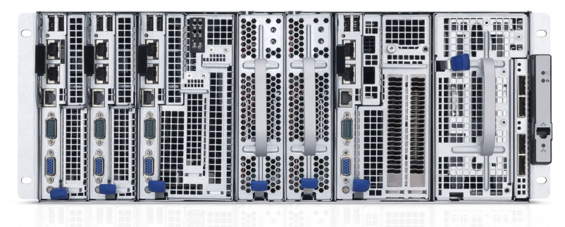 Dell Unveils New Modular Computational and Storage Capabilities