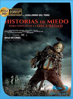 Historias de Miedo para Contar en la Oscuridad (2019) HD [1080p] Latino [Google Drive] Panchirulo