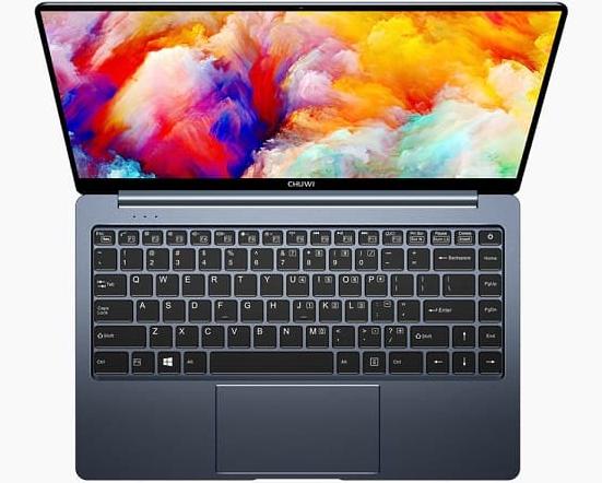 Chuwi LapBook Pro Intel Celeron N4100