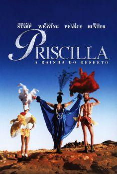 Priscilla, a Rainha do Deserto Torrent - BluRay 1080p Dual Áudio