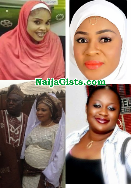nollywood celebrities converted to islam