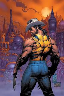 """Marc Silvestri est un dessinateur et éditeur de comics américain, né le 3 mars 1958.  Il commence sa carrière en 1987 chez Marvel Comics, sur des titres comme Conan ou Web of Spider-Man, et se fait connaître comme dessinateur de la série Uncanny X-Men. Il passe ensuite deux ans à crayonner son spin-off Wolverine.  En 1992, Silvestri se joint à 6 autres artistes (Jim Lee, Whilce Portacio, Rob Liefeld, Erik Larsen, Todd McFarlane et Jim Valentino) pour former la société Image Comics où il lancera la série Cyberforce. Les séries de Silvestri seront publiées sous le label Top Cow.   Les succès notables de Top Cow incluent les séries Witchblade et The Darkness dont Silvestri dessinera les premiers épisodes scénarisés par Garth Ennis.  En 2004, Silvestri travailla brièvement pour Marvel sur les X-Men, en collaboration avec le scénariste Grant Morrison.  Il s'est depuis attelé à une nouvelle série pour son studio, Top Cow Productions, Hunter Killer scénarisée par Mark Waid.  Alors preparez vous pour """"The Art of Marc Silvestri""""!!!"""