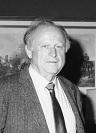 Frank Herbert sci-fi író