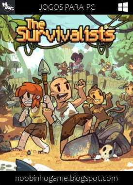 Download The Survivalists PC