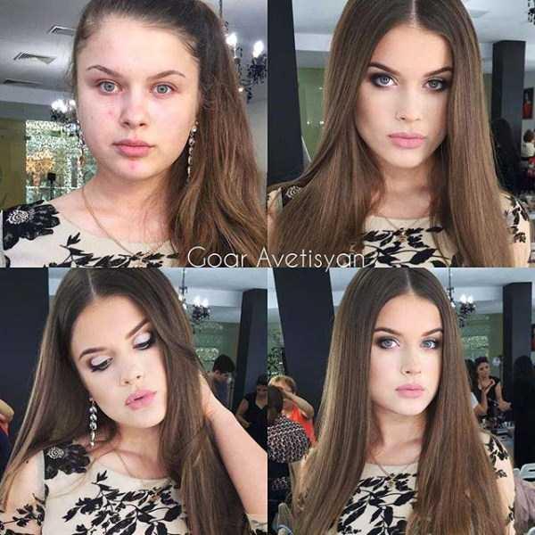 Average Looking Girls Pics