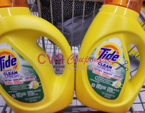 Tide-simply-cvs-couponers-deals