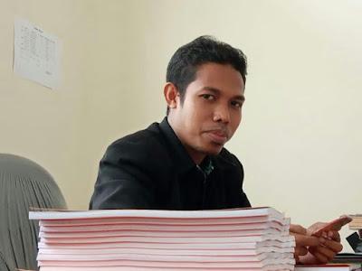 Oleh : Supratman Penulis adalah Ketum DPD IMM NTB 2016-2018 dan Sekretaris Lazismu NTB.