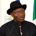 Jonathan released N15bn to NIA for his 2015 campaign