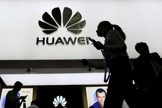 U.S. Subpoenas Huawei Over Its Dealings in Iran and North Korea (Cuba, Sudan and Syria)