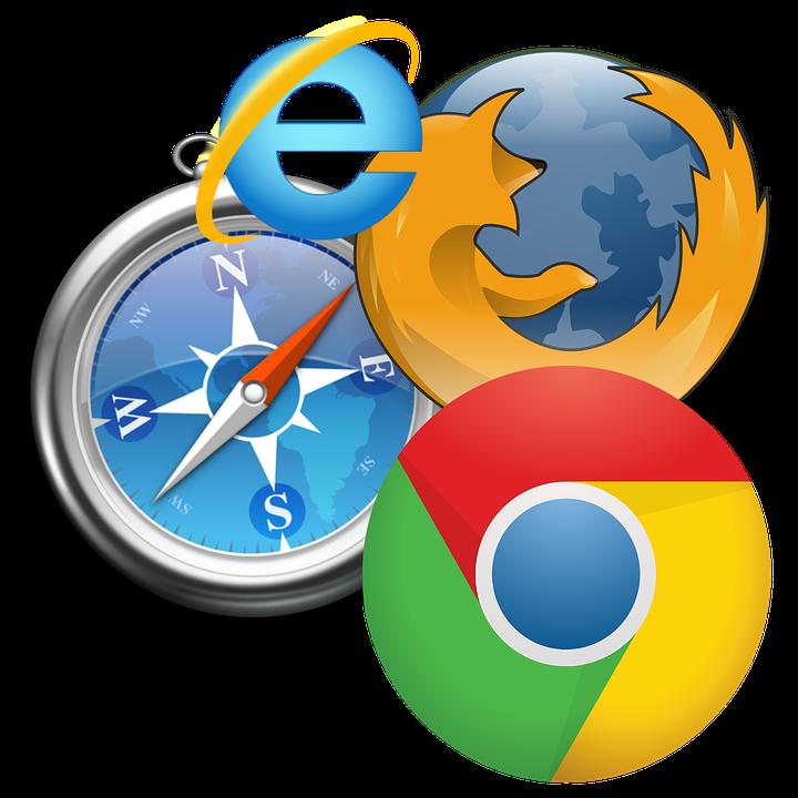El navegador web más popular en 2016