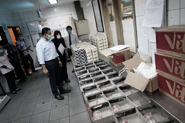Berkaca-Kaca Sikapi Langkah Anies Lawan Corona, Netizen: Minim Pemberitaan