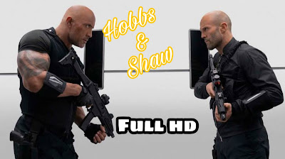 Download fast & furious Hobbs & Shaw tamilrockers