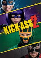 Kick-Ass 2 (2013) Dual Audio Hindi 720p BluRay