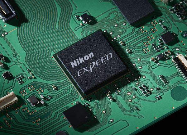 Процессор Nikon EXPEED