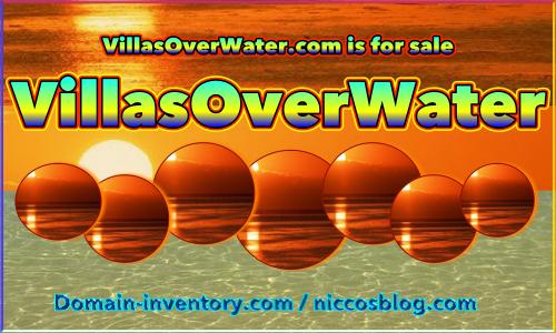 villasoverwater.com
