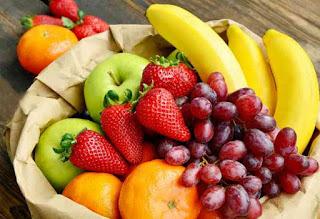 Tips memilih buah yang bagus