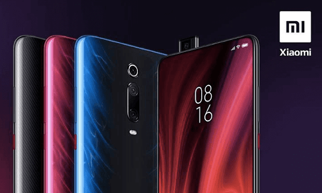Xiaomi Mi 9T with 48MP shooter and Pop-up Camera now official