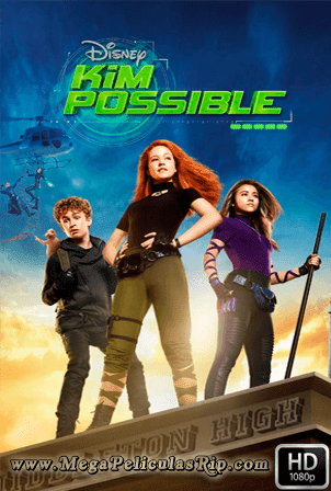 Kim Possible [1080p] [Latino-Ingles] [MEGA]