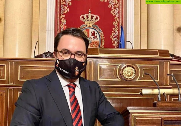 Antona pide que el Gobierno de España permita los test de antígenos