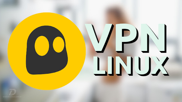 VPN Linux - CyberGhost