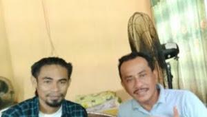 TIM Inti IDP-Dahlan Pindahkan Dukungan ke-SYAFA'AD Jelang Pencoblosan Mengaku Prihatin dan Nasib Kabupaten Bima Kedepan.