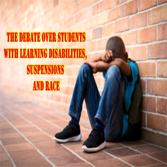 Students With Disabilities Suspended >> Big Education Ape The Debate Over Students With Learning