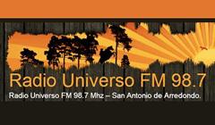 FM Universo 98.7