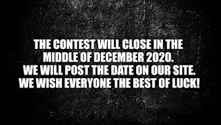 CONTEST WILL CLOSE
