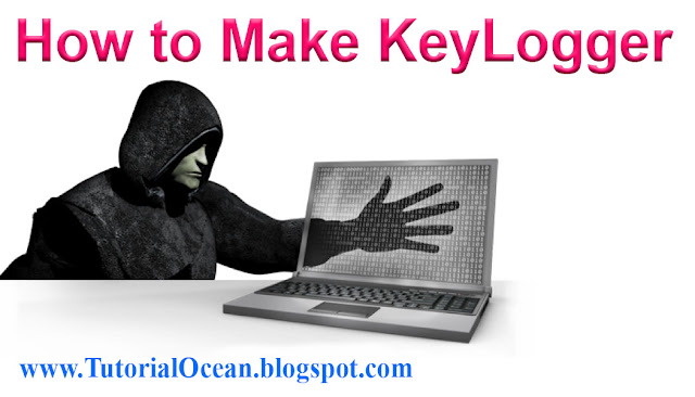 How to Make Keylogger in Visual Basic