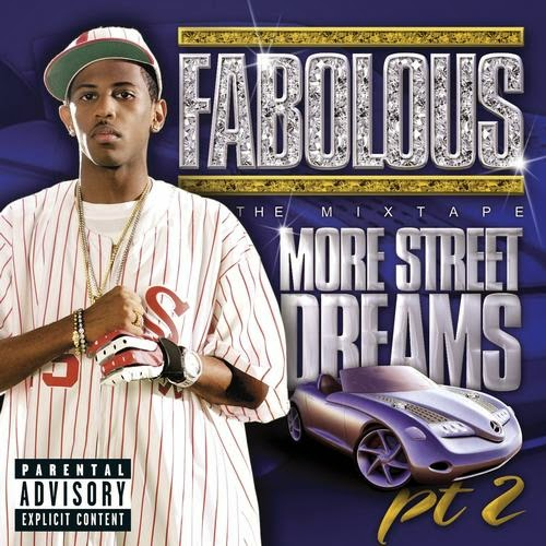 "Bring It Back: Fabolous, Joe Budden & Paul Cain - ""N*ggaz"" [2003]"