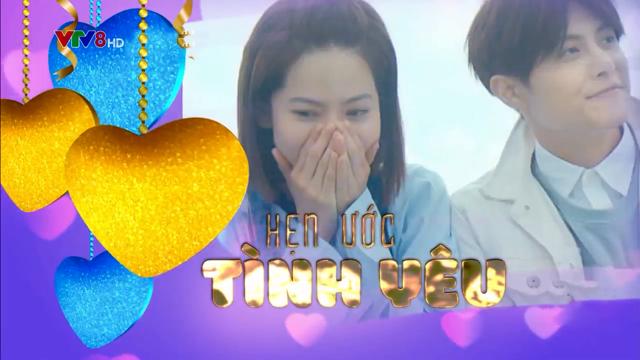 Hẹn Ước Tình Yêu – Trọn Bộ Tập Cuối (Phim Đài Loan – Trung Quốc – VTV8 Lồng Tiếng)