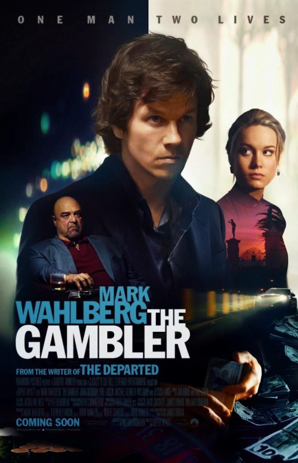 The Gambler ล้มเกมเดิมพันอันตราย [HD][พากย์ไทย]