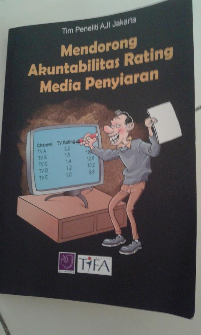 Benarkah Rating dan Share Adalah Penentu Tayangan Televisi Kita?