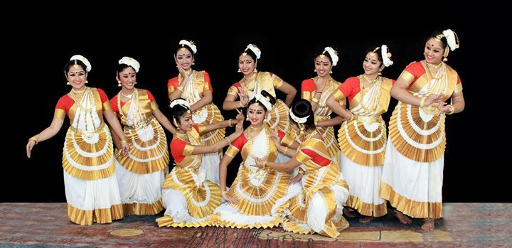 Mohinittan Dance