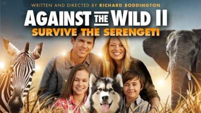 Against the Wild 2 (2016) Tamil Hindi Eng Dubbed Full HD