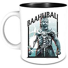 Celebrate Baahubali with Amazon