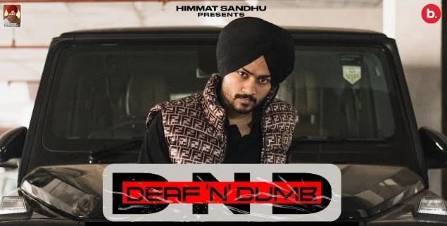 Deaf N Dumb Lyrics - Himmat Sandhu