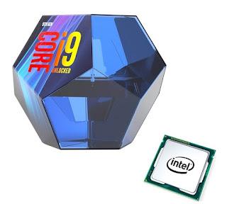 معالج Intel Core i9