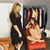 Chrissy Teigen Shares Nude Snap