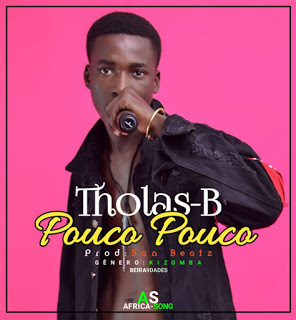 Tholas-B - Pouco Pouco ( 2019 ) [DOWNLOAD]