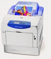 Xerox Phaser 6360 Printer Driver