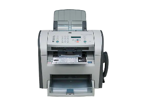 HP LaserJet M1319 Multifunction Printer Series