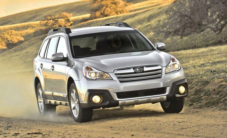 طراز سوبارو Subaru Legacy