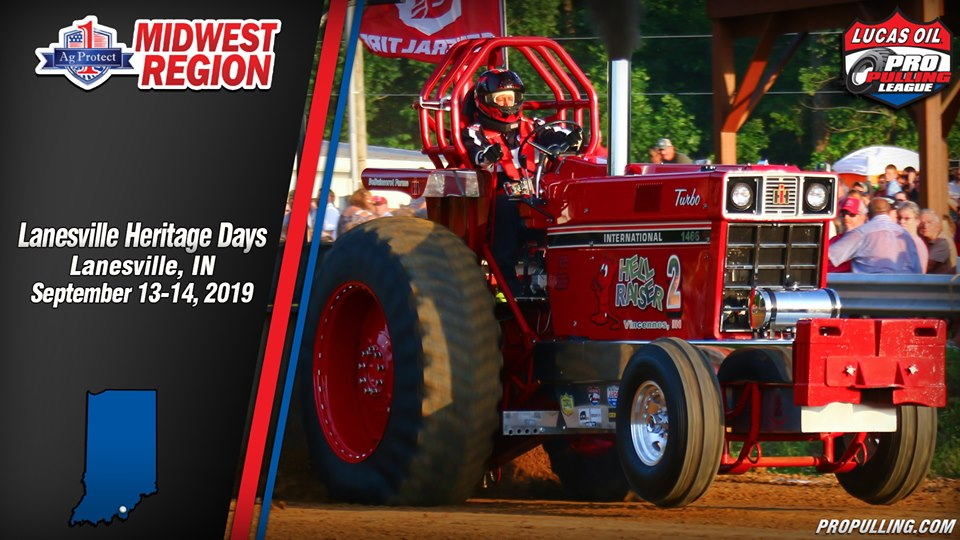 Tractor Pulling Calendario 2020.Tractor Pulling News Pullingworld Com